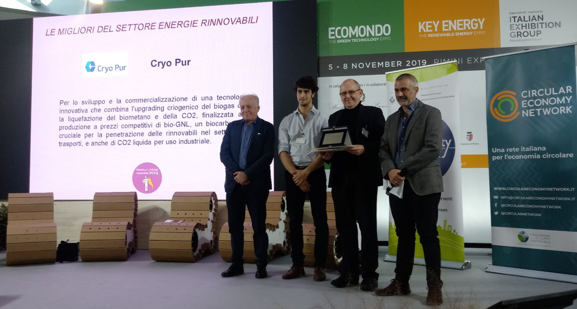 Prix Developpement Durable Ecomondo