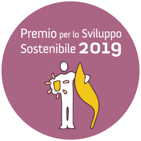 Official logo Italian Sustainable Development 2019